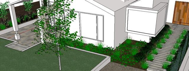 Sketchup view stillorgan